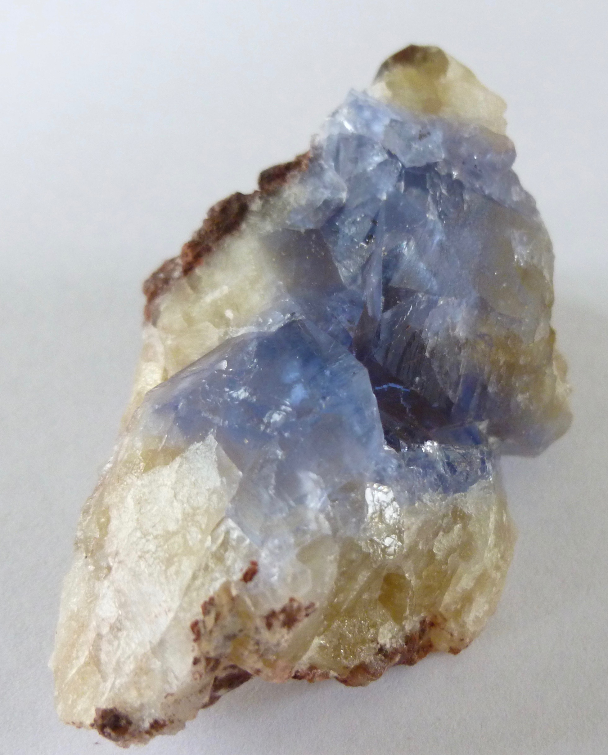 fluorite crystals gutterby pit cumbria